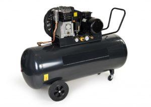 black air compressor