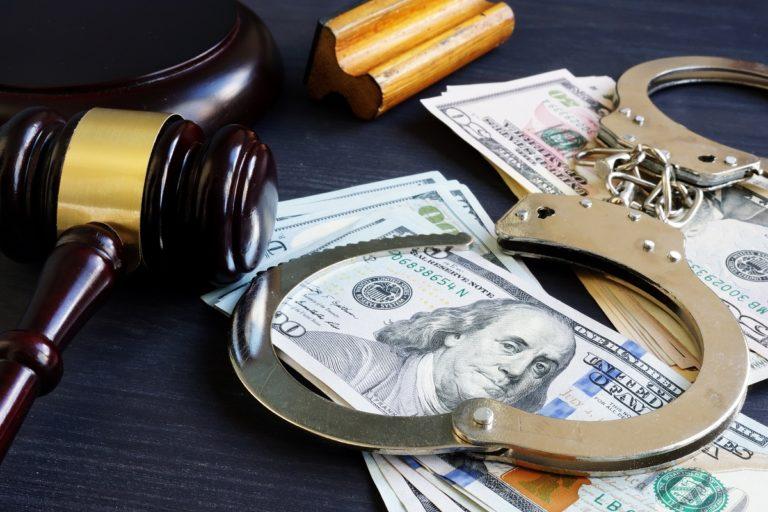 Bail bond concept