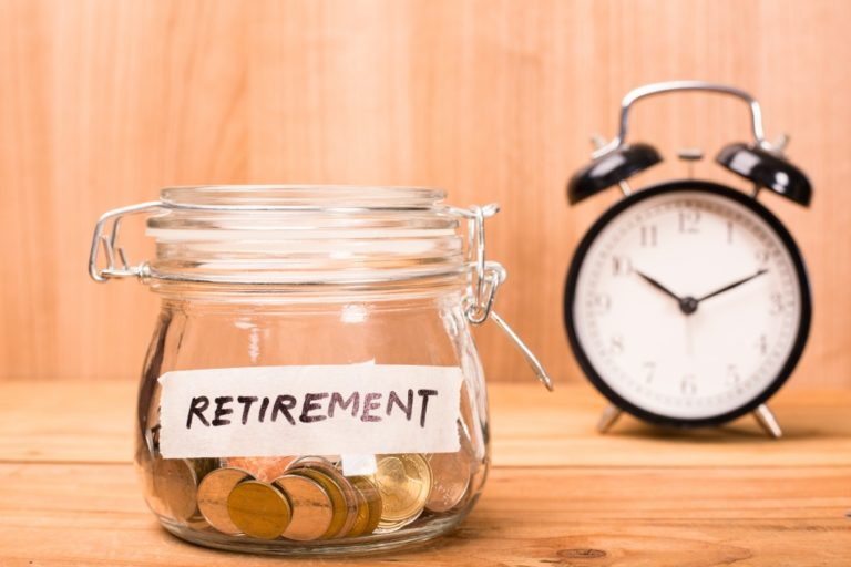 Saving for Your Retirement