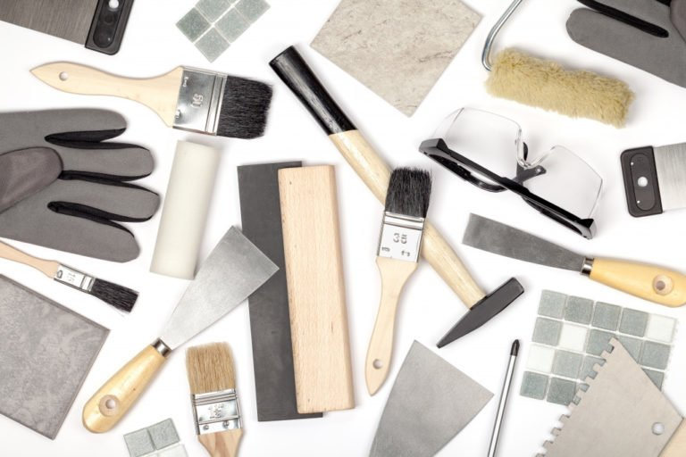 tools for renovation